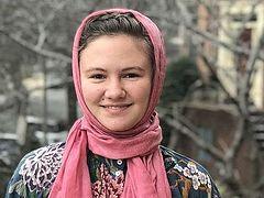 Как Катя Форрест приехала из Вашингтона в Москву иконописи учиться