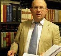 Профессор Кириакос Кириазопулос