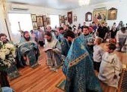 В связи с распространением коронавируса во всех приходах Патриаршего экзархата Юго-Восточной Азии будут совершаться молебны об избавлении от болезни