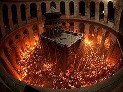 Is the Holy Light of Jerusalem a Scam? Metropolitan Athanasios of Limassol Responds