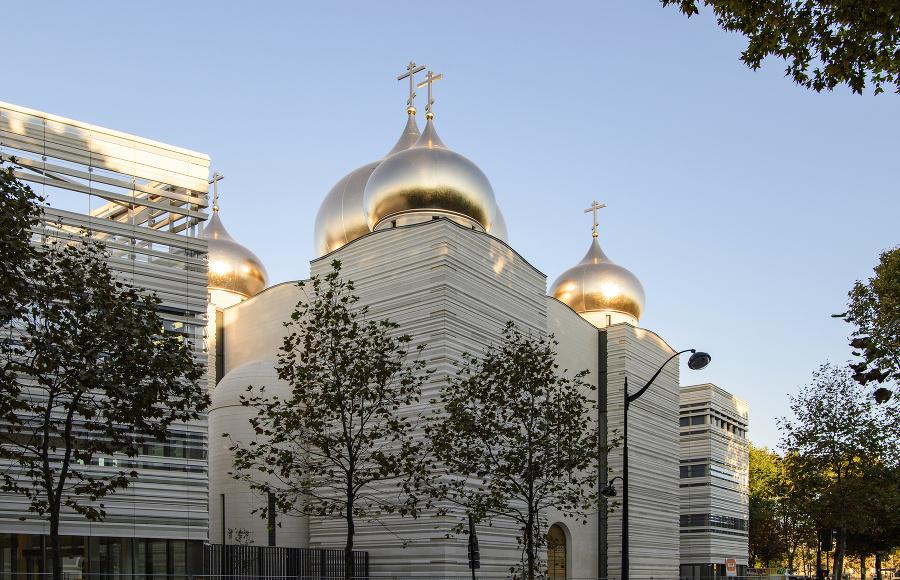 В Париже пройдет выставка «Всемирное наследие ЮНЕСКО. Псковские храмы»
