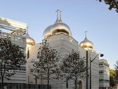 В Российском духовно-культурном православном центре в Париже пройдет выставка «Всемирное наследие ЮНЕСКО. Псковские храмы»