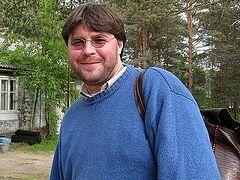 Νικολαϊ Μιτρόχιν «Οι εντυπώσεις από τις επισκέψεις σε ουκρανικές ενορίες»