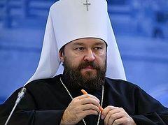 Мы надеемся, что встреча в Аммане положит начало и другим подобным встречам, в которых наша православная семья сейчас нуждается