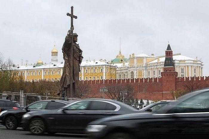 Фото агентства «Москва»