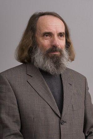 Патролог Алексей Иванович Сидоров