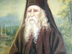 Memorial to Elder Cleopa (Ilie) to be set up in his childhood home