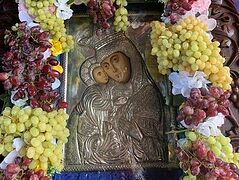 Wonderworking icon of Theotokos and donation box stolen from Greek monastery in Australia