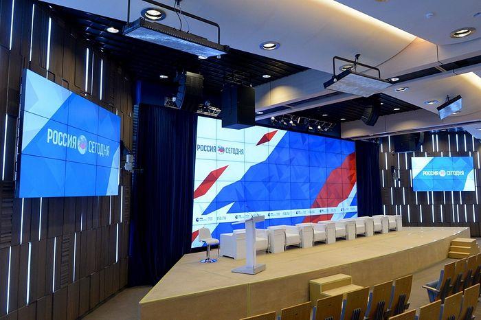 В МИА «Россия сегодня» пройдет пресс-конференция, посвященная началу Великого поста
