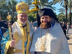 ROCOR Holy Synod laicizes archimandrite who joined Constantinople after not being chosen as bishop