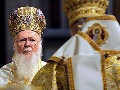 Пленник турок и США будет определять курс Церкви?