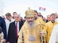 Автокефалия должна быть плодом единства Церкви, а не следствием ее разделения