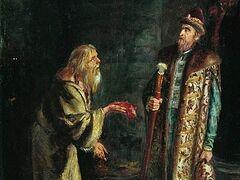 Blessed Nikolai of Pskov. February 28/March 13