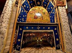 Church of the Nativity in Bethlehem closes after suspected cases of coronavirus