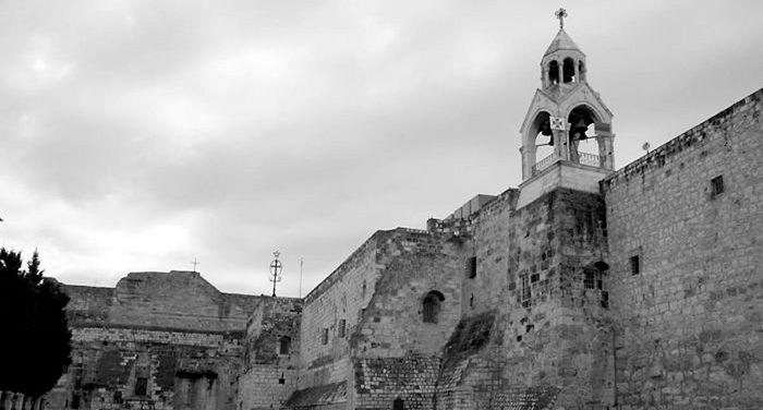 В Вифлееме закроют храм Рождества Христова из-за ситуации с коронавирусом
