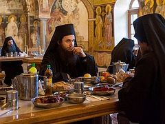 St. Seraphim on Fasting and Guarding the Mind