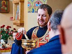 Протоиерей Владимир Ринкевич: «Самое трудное – быть священником не по названию, а по сути»