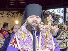 None of the 300 clerics of Rivne Diocese departed into schism—Bishop Pimen