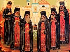 Russian Synod adds 12 names to Synaxis of New Martyrs and Confessors