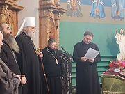 В Овруцкой епархии клирик «УПЦ КП» принес покаяние и вернулся в лоно канонической Церкви