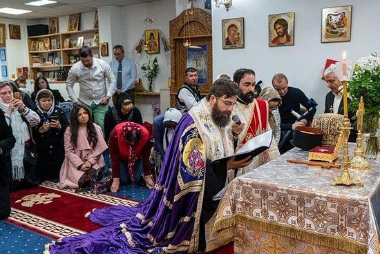 Photo: Basilica News Agency