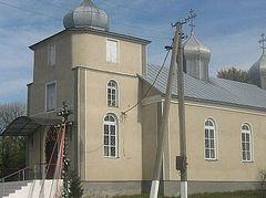 Ukrainian Diocese wins appeal case against schismatics