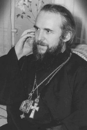 Archbishop (OCA) John (Shakhovskoy) of San Francisco (1902–1989).