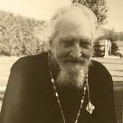 Archpriest Michael Pomazansky.