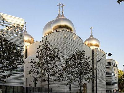 Выставка «Всемирное наследие ЮНЕСКО. Псковские храмы» переносится на август 2020 года.