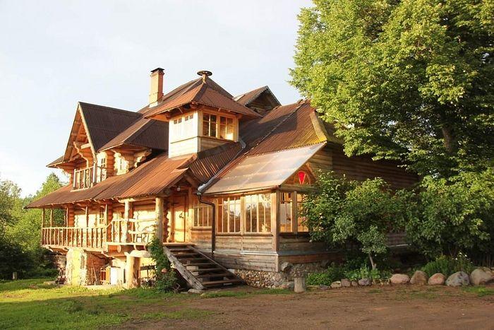 Центр ремёсел в Огаркове
