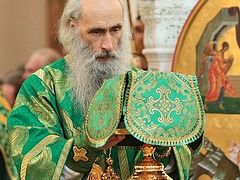 25 churches seized in Ternopil Diocese but not a single priest went into schism