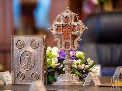 Синод Украинской Православной Церкви благословил возносить особую молитву во время карантина в связи с угрозой распространения коронавирусной инфекции