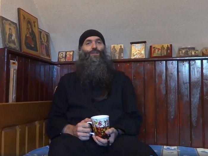 Монах Пимен (Влад)