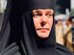 «Η πολιτεία των μοναχών στην Ουκρανία είναι αποφασισμένη να διατηρεί την ενότητα με την Μητέρα - Ρωσική Ορθόδοξη Εκκλησία» Μέρος Α.