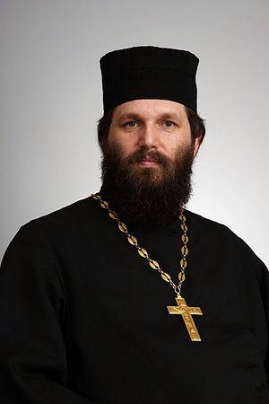 Иеромонах Тихон (Зимин)