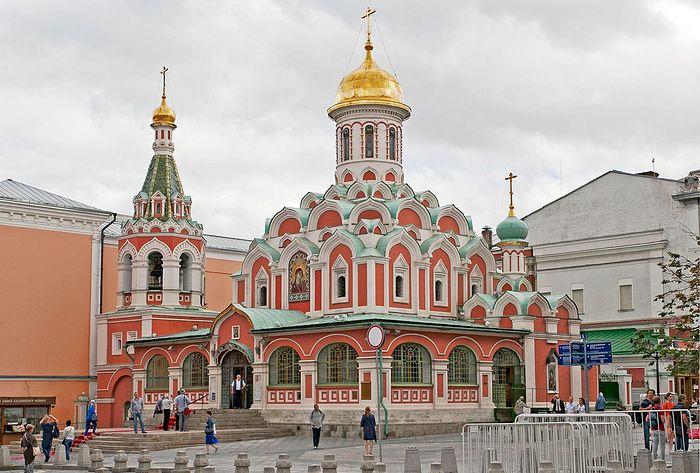 В Церкви прокомментировали рекомендации властей Москвы и Московской области «воздержаться от посещения религиозных объектов»
