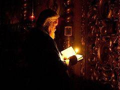 Ukrainian Lavras praying for 2,500+ Ukrainians abroad in danger of contracting coronavirus