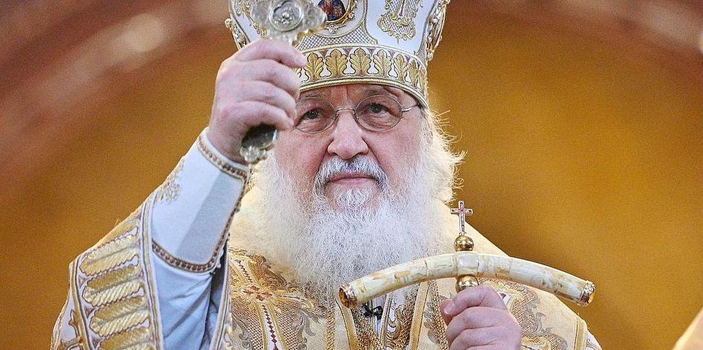 Святейший Патриарх Кирилл. Проповедь в Неделю 4-ю Великого поста / Православие.Ru