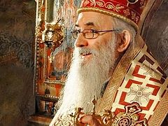 Serbian Bishop Milutin of Valjevo dies from coronavirus