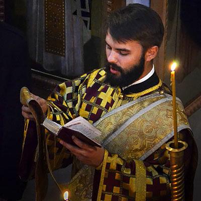 «Господи, приложи зла славным земли»:<br>о чем же мы молимся в храме Великим постом?