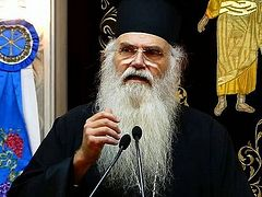 Greek Metropolitan of Mesogaia to authorities: Even the soviets didn't ban worship behind closed doors