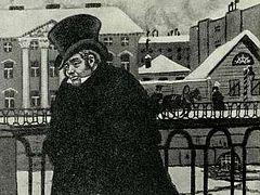 Лекция 8. Духовная нищета «маленького человека» в повести Н.В. Гоголя «Шинель»