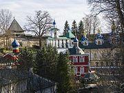 ОНЛАЙН-ТРАНСЛЯЦИИ богослужений из Псковской епархии и Псково-Печерского монастыря (регулярно обновляется!)