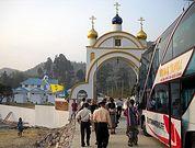 Таиландская епархия оказывает помощь соотечественникам, из-за объявления карантина оказавшимся в трудной ситуации