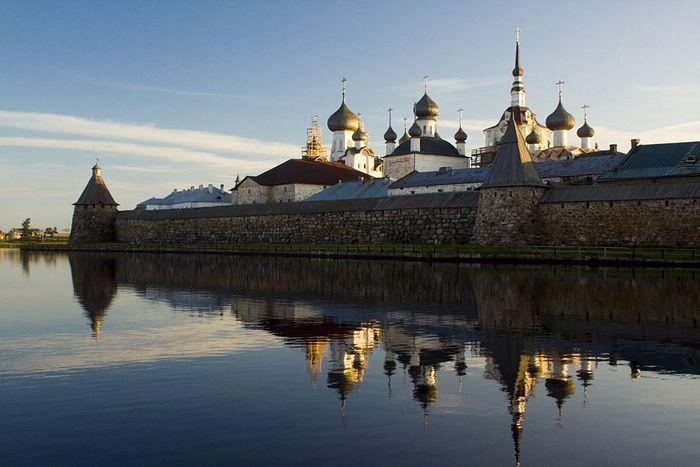 Соловецкий архипелаг закрыт для паломников и туристов