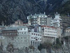 More monks from Mount Athos test positive for coronavirus
