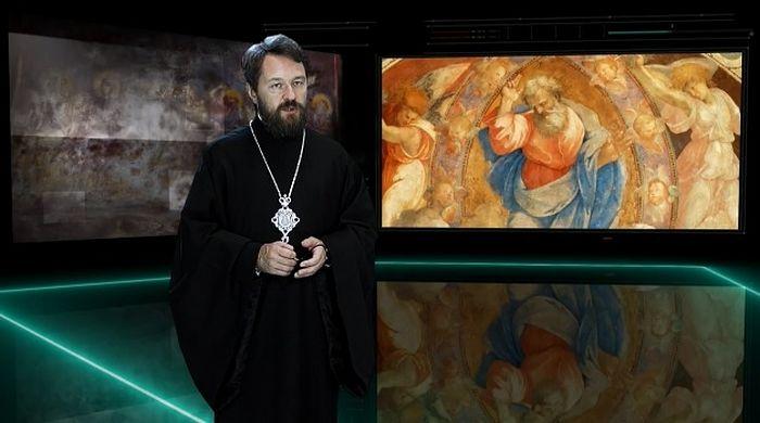 Телеканал «Культура» начинает показ документального сериала «Иисус Христос. Жизнь и учение»