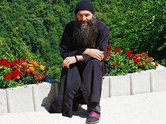 Монах Пимен (Влад): начнем с молчания