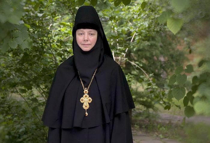 Abbess Domnika (Korobeinikova)