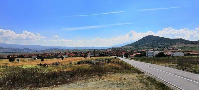 Село Партеш